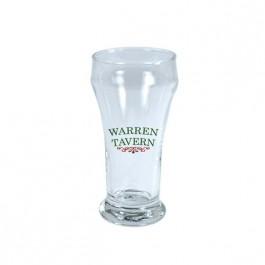 Clear 8 oz Pilsner / Taster Beer Glass