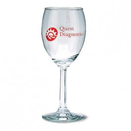 Clear 7 3/4 oz Napa White Wine Glass