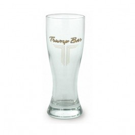 Clear 2 1/2 oz Mini Pilsner Beer Glass