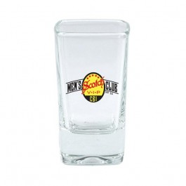 Clear 2 3/4 oz Cordial Glass