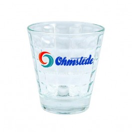 Clear 11 3/4 oz Beverage Glass