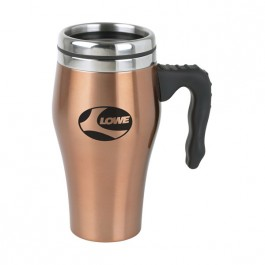 Copper 16 oz Esprit Copper Finish Travel Mug