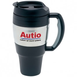 Black 30 oz. Bubba Keg(TM) Mug