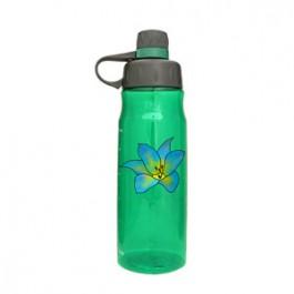Green / Gray 28oz Tritan Oasis Water Bottle - FCP