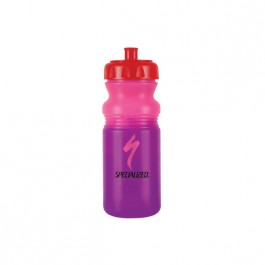 Pink / Purple / Red 20 oz. Color Changing Cycle Water Bottle