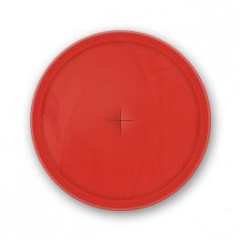 Red 12 oz Stadium Cup Lid
