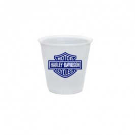 Natural 3.5 oz Soft Plastic Cup