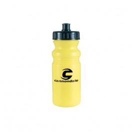 Yellow 20 oz Cycle Water Bottle