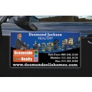 24 x 12 Magnetic Car and Truck Sign