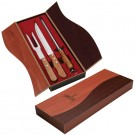Ying Yang Box Carving Knife Set
