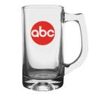 13 oz Baseball Glass Sport Mug