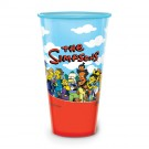 32 oz Reusable Clear Plastic Cup - Full Color