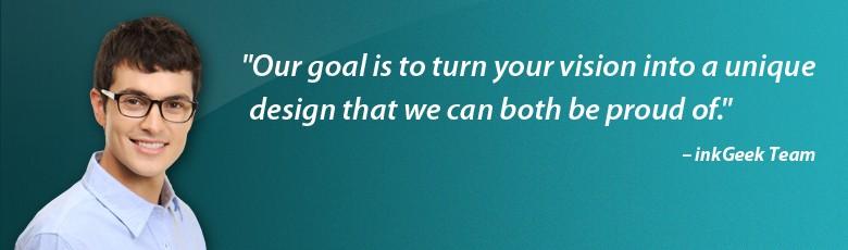 1 InkGeek Goal6