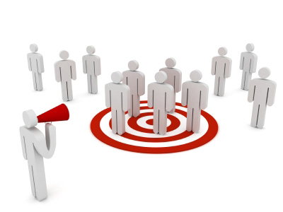 Zeroing In: How To Identify Your Target Audience | Printwand™