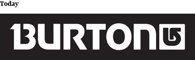 burton logo arrow by - photo #28