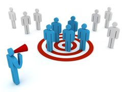 Zeroing In: How To Identify Your Target Audience