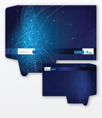 16 amazing presentation folder ideas | printwand™.