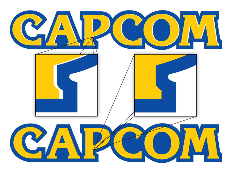 Capcom Registration Error
