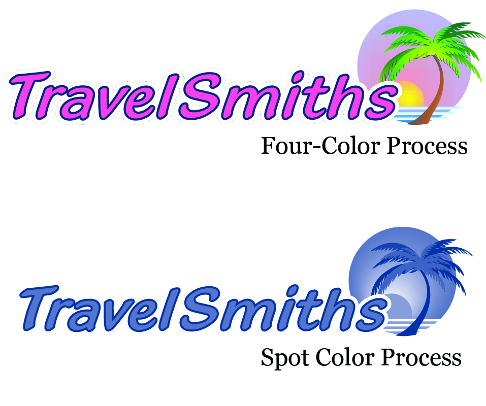 4-Color Process vs. Spot Color Printing