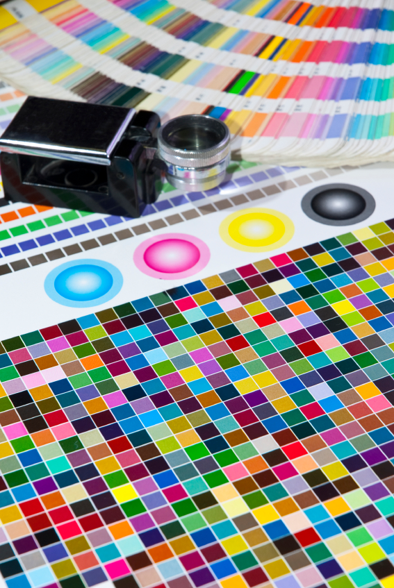 cmyk colors - Printing Color
