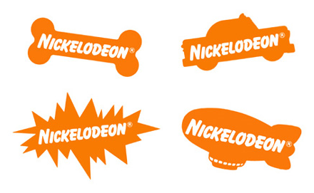 Nickelodeon Orange Logo