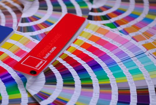 Pantone PMS Colors