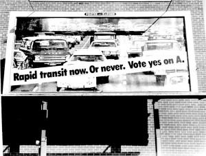 Emotional Storytelling on Billboard Advertising