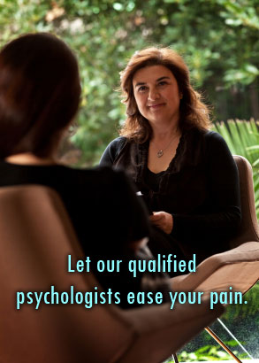Sales Phrase Psychologist Example