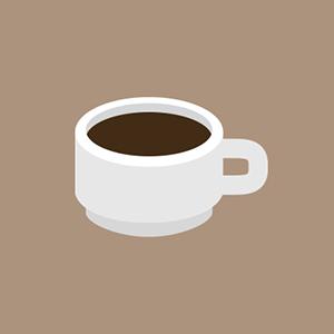Ceramic Coffee Mug (Demitasse)