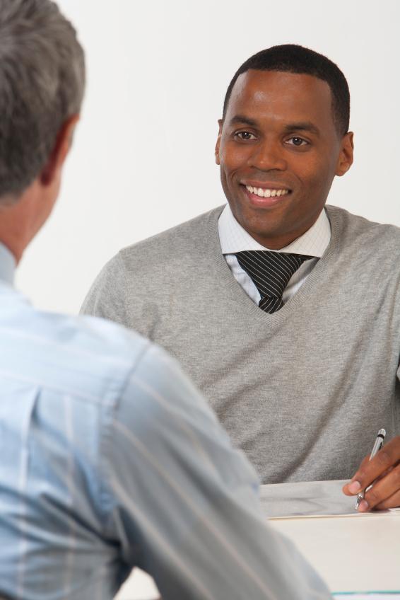 Hiring Process Interview