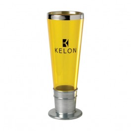 Amber 17 oz Fusion Pilsner Glass