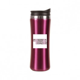 Cabernet 14 oz Laguna Stainless Travel Tumbler