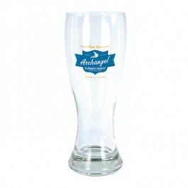 Clear 20 oz Giant Beer Glass