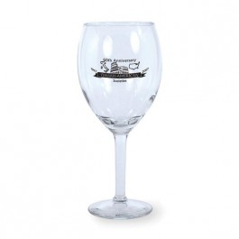 Clear 19 1/2 oz Vino Grande Wine Glass
