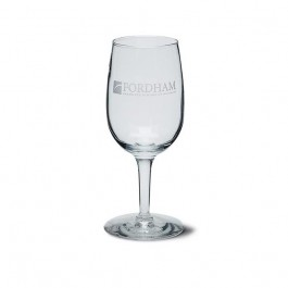 Clear 6 1/2 oz Citation Tall Wine Glass
