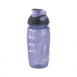 Purple 18 oz Tritan Mini-Ice Core 500 Water Bottle