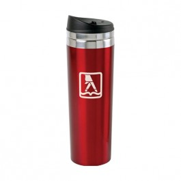 Red 14 oz Mode Tumbler