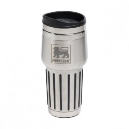 Stainless 15 oz Quest Stainless Steel Tumbler