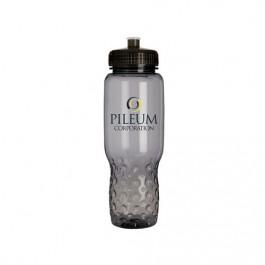 Black 32 oz Easy Grip Water Bottle