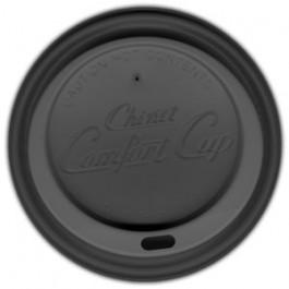 Black Comfort Cup Lid