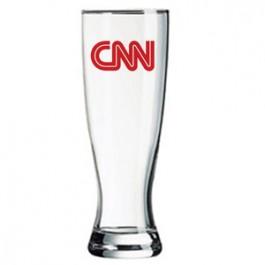 Clear 23oz Pilsner Glass