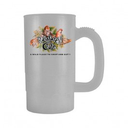 Nite Glow 14 oz Nite-Glow Beer Stein (Full Color)