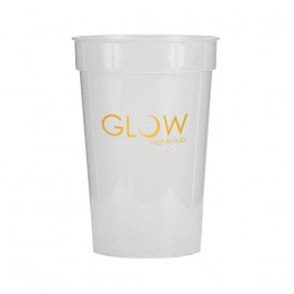 Nite Glow 17 oz Nite-Glow Stadium Cup