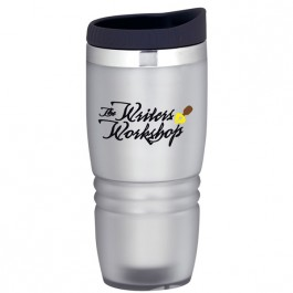Frost 16 oz. Satin Ridge Travel Tumbler - 16 oz.