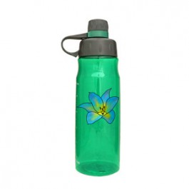 Green / Gray 28oz Tritan Oasis Water Bottle - FCP