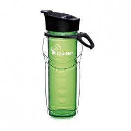 Green 18 oz. Ultimate Dual Wall Sports Bottle