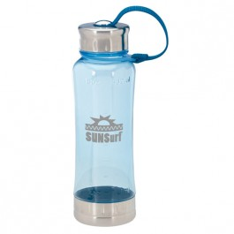 Ice / Blue 21 oz. Pacey Sport Water Bottle