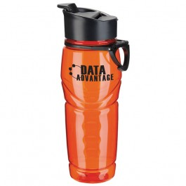 Orange 22 oz. Extreme2 Sport Water Bottle