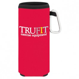 Red Collapsible KOOZIE? Bottle Kooler