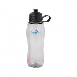 Smoke / Black 29 oz Ultra Flex Water Bottle (BPA Free)